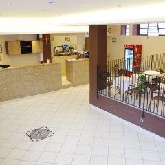 Отель Centrale Италия, Милан - отзывы, цены и фото номеров - забронировать отель Centrale онлайн интерьер отеля фото 2