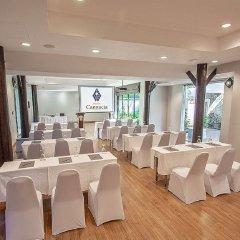 Отель Andaman Cannacia Resort & Spa Таиланд, пляж Ката - 1 отзыв об отеле, цены и фото номеров - забронировать отель Andaman Cannacia Resort & Spa онлайн помещение для мероприятий фото 2