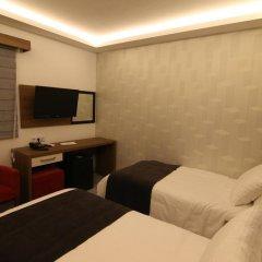 Rivada Hotel Турция, Дербент - отзывы, цены и фото номеров - забронировать отель Rivada Hotel онлайн удобства в номере фото 2