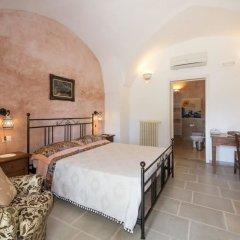 Отель La Foresteria dell'Astore Кутрофьяно комната для гостей фото 4