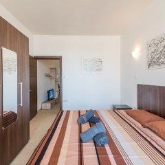 Апартаменты Seashells 2-Bedroom Apartment сауна