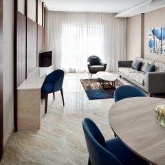 Movenpick Hotel Apartments Downtown Dubai Дубай комната для гостей