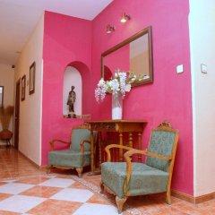 Отель Hostal Los Montes интерьер отеля фото 3