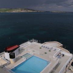 Gillieru Harbour Hotel фото 16
