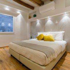 Отель Clavature Luxury Apartment Италия, Болонья - отзывы, цены и фото номеров - забронировать отель Clavature Luxury Apartment онлайн комната для гостей фото 4