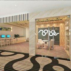Отель Park City Hotel Китай, Сямынь - отзывы, цены и фото номеров - забронировать отель Park City Hotel онлайн фото 19