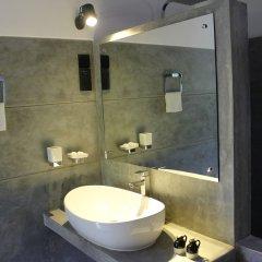 Отель The Country House Chalets Галле ванная