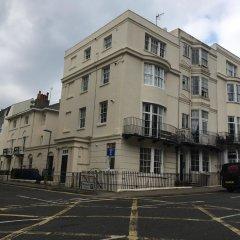 Апартаменты Cannon Spa Brighton Beach Apartments Брайтон парковка