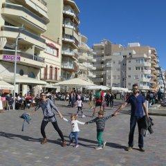 Отель Apartaments Costa d'Or Испания, Калафель - отзывы, цены и фото номеров - забронировать отель Apartaments Costa d'Or онлайн городской автобус