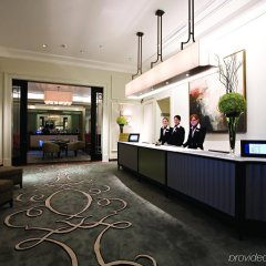 Отель Fairmont Le Montreux Palace интерьер отеля