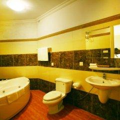 Отель Cadasa Resort Dalat Вьетнам, Далат - 1 отзыв об отеле, цены и фото номеров - забронировать отель Cadasa Resort Dalat онлайн спа фото 2