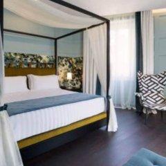 Отель Stendhal Luxury Suites Dependance Италия, Рим - отзывы, цены и фото номеров - забронировать отель Stendhal Luxury Suites Dependance онлайн комната для гостей фото 4