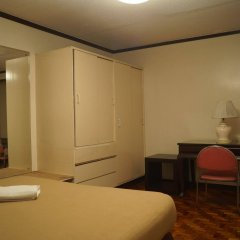 Отель El Rico Suites Филиппины, Макати - отзывы, цены и фото номеров - забронировать отель El Rico Suites онлайн удобства в номере