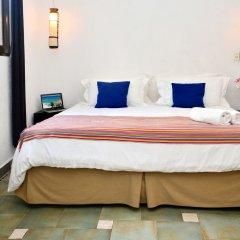 Отель Club Yebo Плая-дель-Кармен комната для гостей