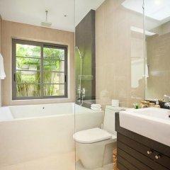 Отель Diamond Villa Jacuzzi 2Bed No.301 ванная фото 2