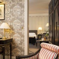 Отель Villa D'Estrees Париж удобства в номере фото 2