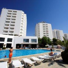 Janelas Do Mar Hotel бассейн