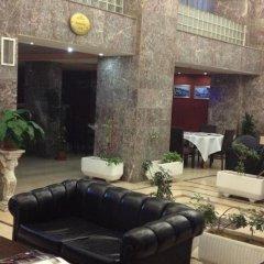 Unaten Hotel Турция, Газимир - отзывы, цены и фото номеров - забронировать отель Unaten Hotel онлайн интерьер отеля фото 3