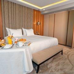 Отель Le Palace D Anfa в номере фото 2