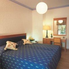 Отель Paphos Gardens Holiday Resort комната для гостей фото 5