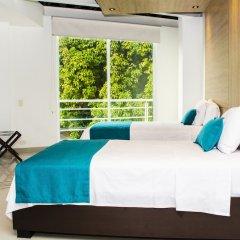 Отель El Alba Колумбия, Кали - отзывы, цены и фото номеров - забронировать отель El Alba онлайн комната для гостей фото 4