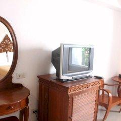Отель Bansabai Hostelling International Таиланд, Бангкок - 1 отзыв об отеле, цены и фото номеров - забронировать отель Bansabai Hostelling International онлайн удобства в номере