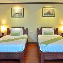 Отель Luang Prabang Residence (The Boutique Villa) сейф в номере