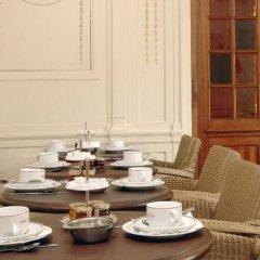 Отель Best Western Premier Trocadero La Tour Париж в номере фото 2