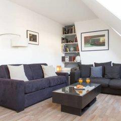 Апартаменты Central Paris - City Views Apartment комната для гостей фото 4