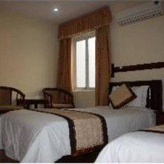 Отель Friendly Backpackers Hostel Вьетнам, Ханой - отзывы, цены и фото номеров - забронировать отель Friendly Backpackers Hostel онлайн комната для гостей фото 4