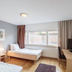 Hotel Rantapuisto комната для гостей фото 4