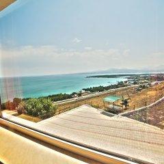 Отель Cross Sevan Villa балкон