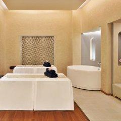 Отель Le Méridien Jaipur Resort & Spa спа