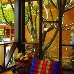Отель Areeya Phuree Resort интерьер отеля фото 3
