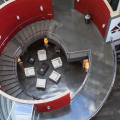Отель Mercure Atenea Aventura парковка