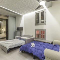 Отель Appartamento D'Azeglio Италия, Болонья - отзывы, цены и фото номеров - забронировать отель Appartamento D'Azeglio онлайн комната для гостей фото 2