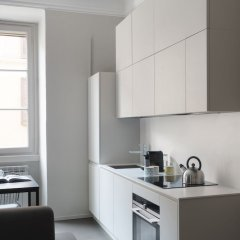 Апартаменты Brera Apartments in Moscova Милан фото 4