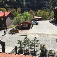 Serah Apart Motel Турция, Узунгёль - отзывы, цены и фото номеров - забронировать отель Serah Apart Motel онлайн приотельная территория