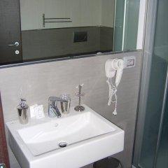Отель Cameracaffè sul Lago Ареццо ванная