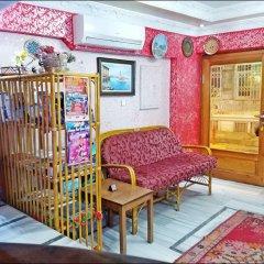 Istanbul Sydney Hotel интерьер отеля фото 2