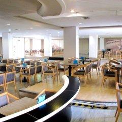 Отель Ohtels Belvedere гостиничный бар