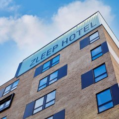 Zleep Hotel Aalborg Алборг фото 2