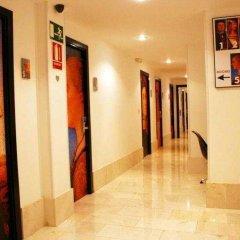 Отель Ofi Испания, Ла-Корунья - отзывы, цены и фото номеров - забронировать отель Ofi онлайн интерьер отеля