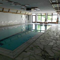 Отель Residence Silvester Рачинес-Ратскингс бассейн