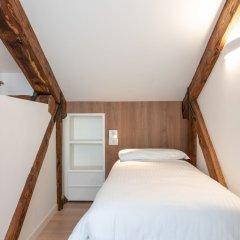 Отель Poli Grappa Suite Италия, Венеция - отзывы, цены и фото номеров - забронировать отель Poli Grappa Suite онлайн интерьер отеля фото 2