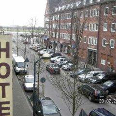 Hotel Haus Rheinblick Дюссельдорф фото 2