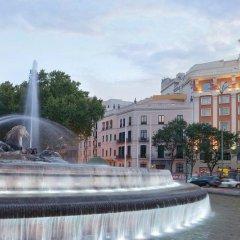 Отель NH Collection Paseo del Prado фото 4
