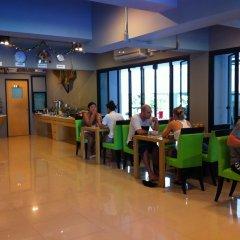 The BluEco Hotel фото 17