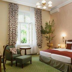 Hotel Park Villa Вена комната для гостей фото 2