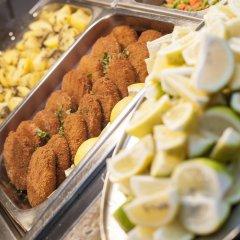 Отель CANIFOR Каура питание фото 2